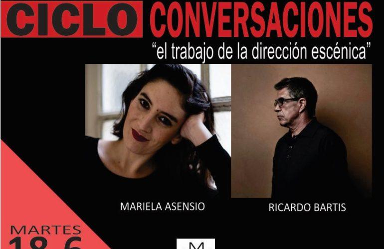 Ciclo Conversaciones