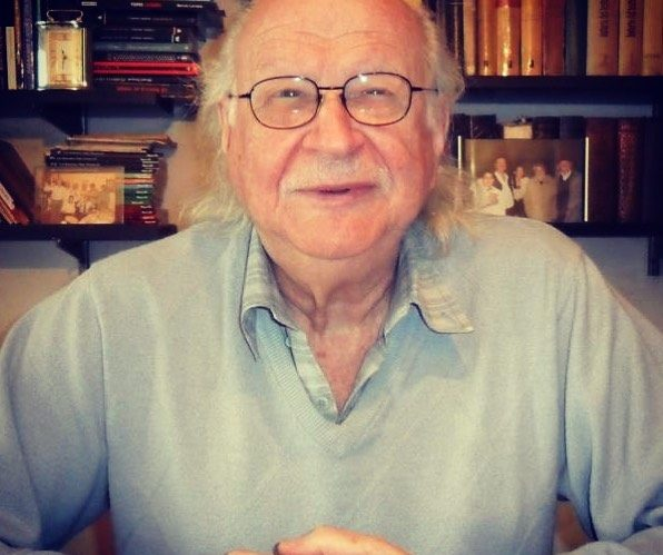 Manuel Iedvabni