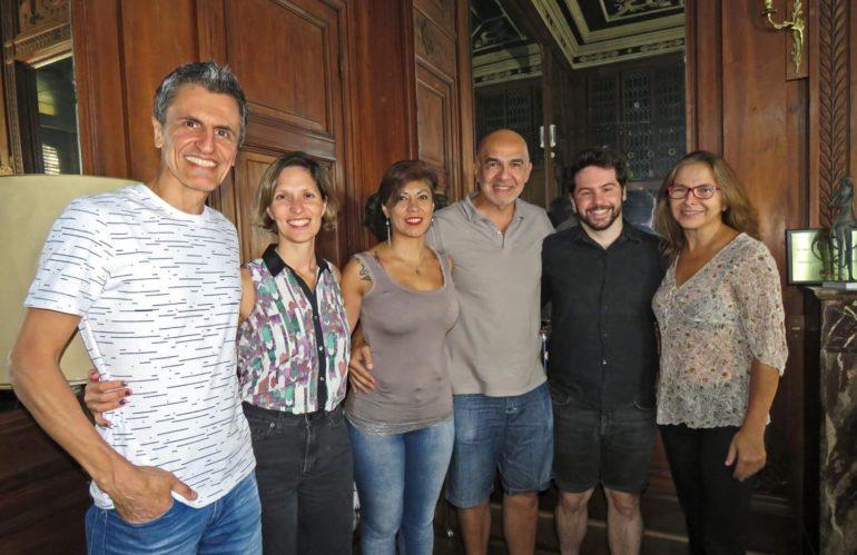 Apdea & Asociación Argentina de Actores