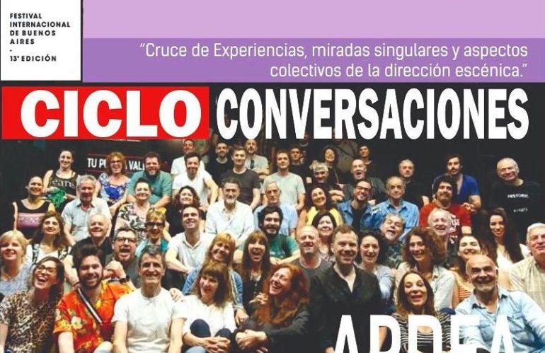 Ciclo Conversaciones en el Fiba 2020