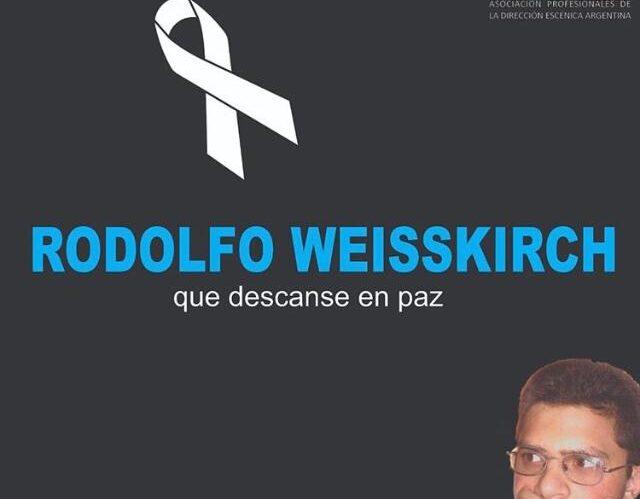 Rodolfo Weisskirch