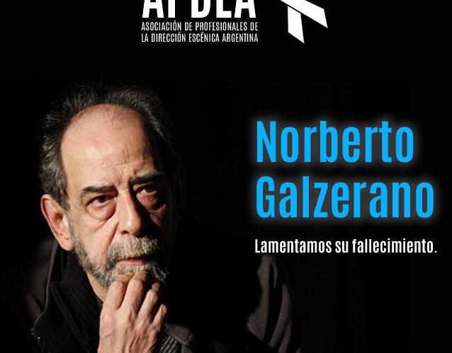 Norberto Galzerano