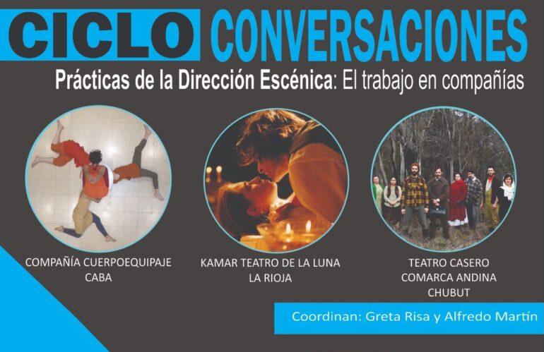 Ciclo CONVERSACIONES 2020