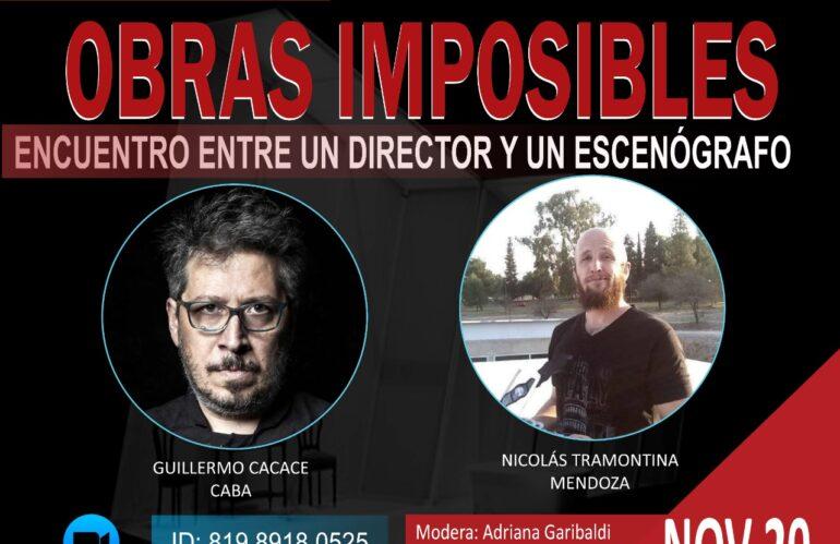 Nuevo Proyecto: OBRAS IMPOSIBLES