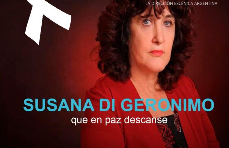 Susana Di Gerónimo