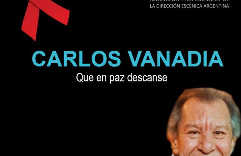Carlos Vanadia