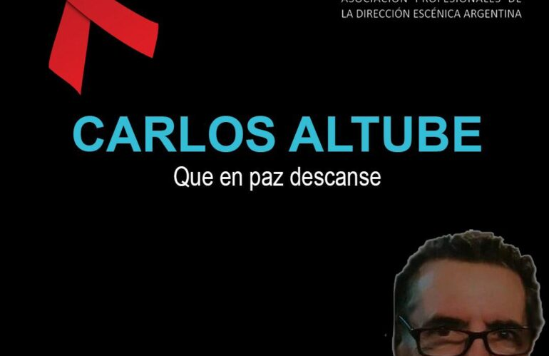 Carlos Altube