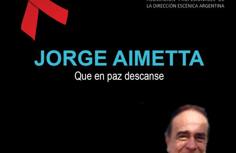 Jorge Aimetta