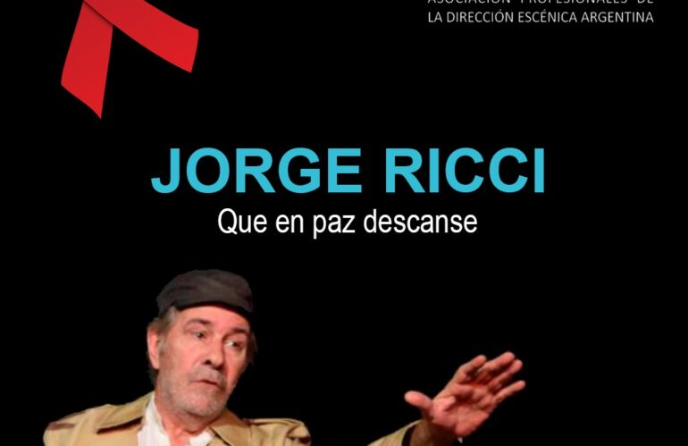 Jorge Ricci