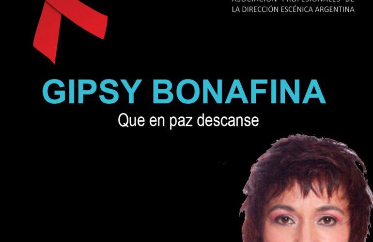Gipsy Bonafina