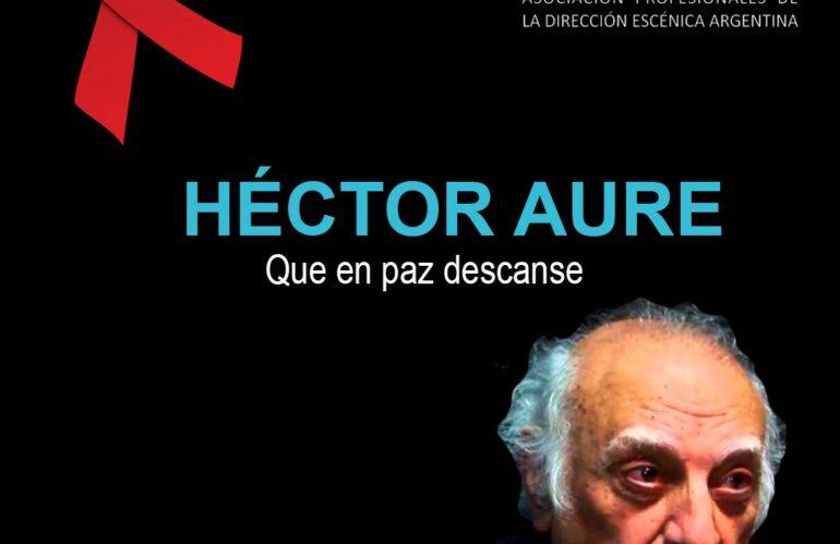Héctor Aure