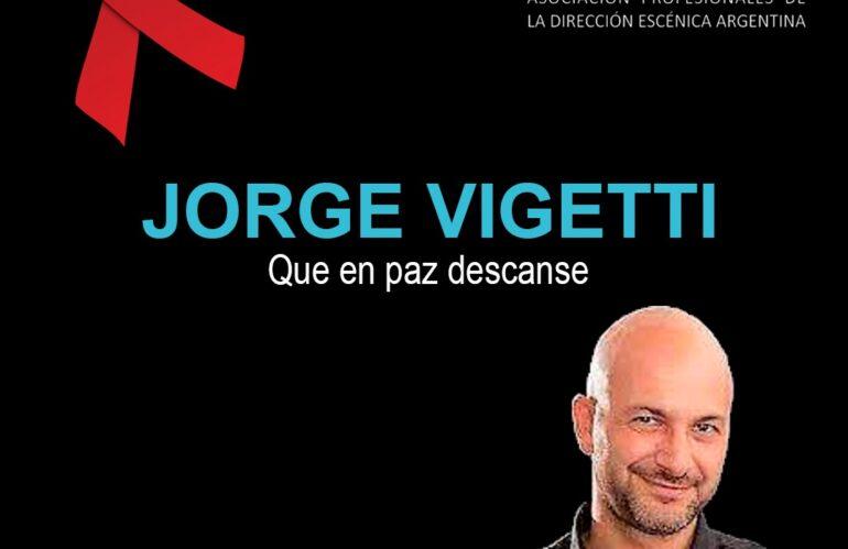 Jorge Vigetti