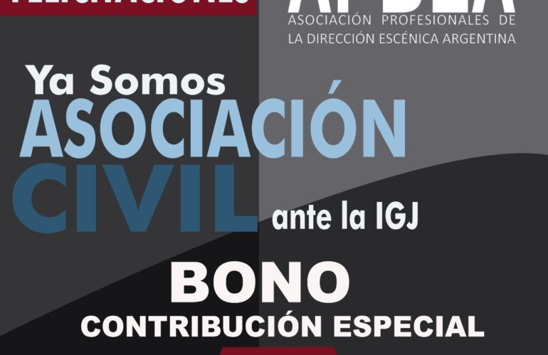 Bono Contribución Especial