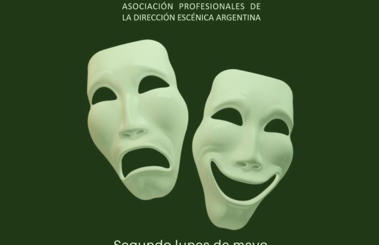 Día Nacional de los actores y las actrices