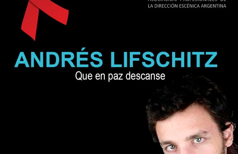 Andrés Lifschitz