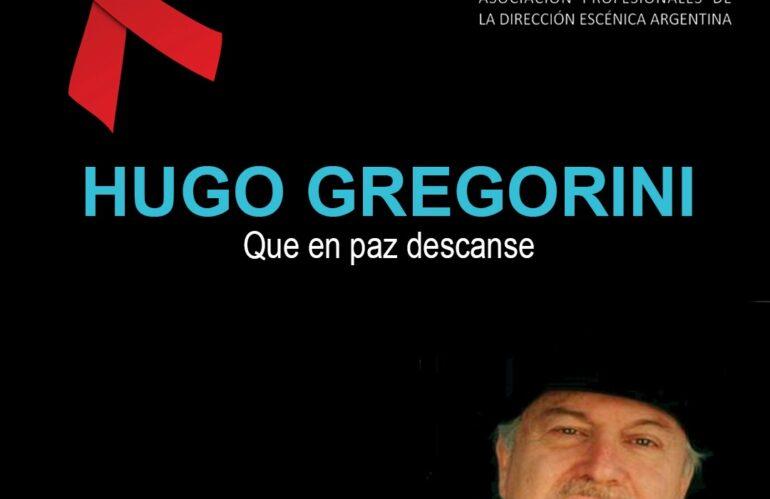 Hugo Gregorini