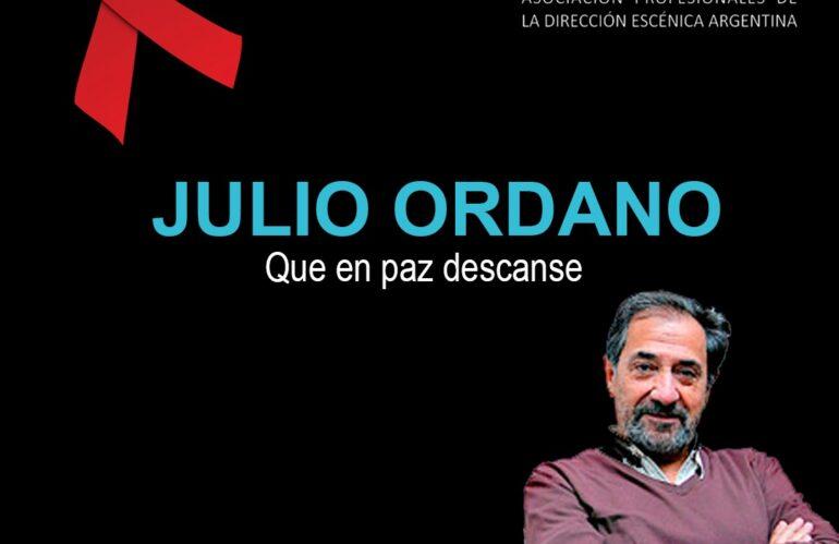 Julio Ordano