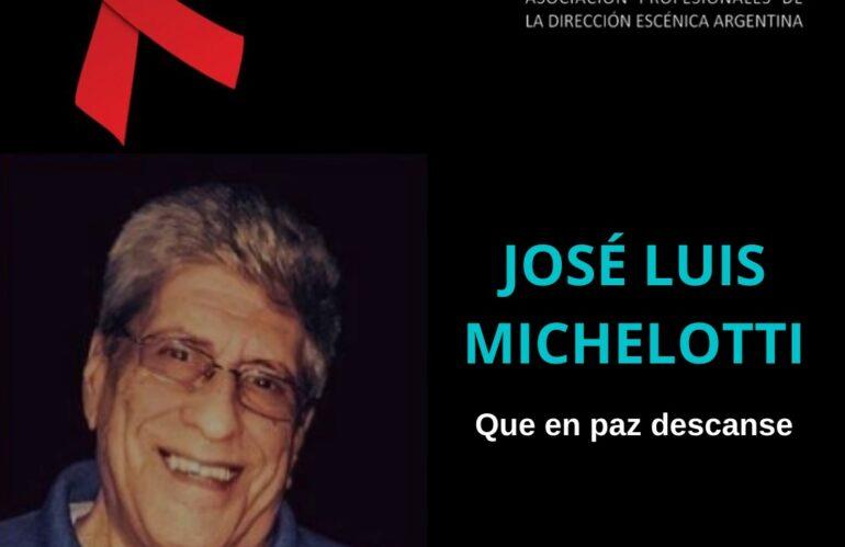 José Luis Michelotti