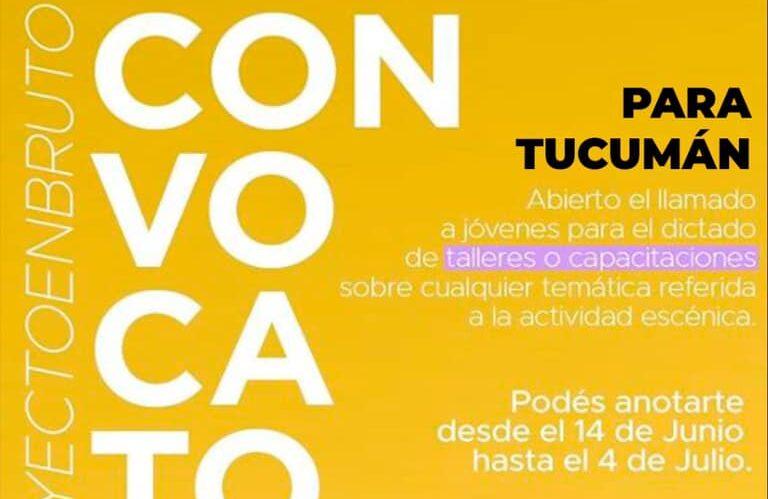 Apdea Informa: Convocatoria Tucumán