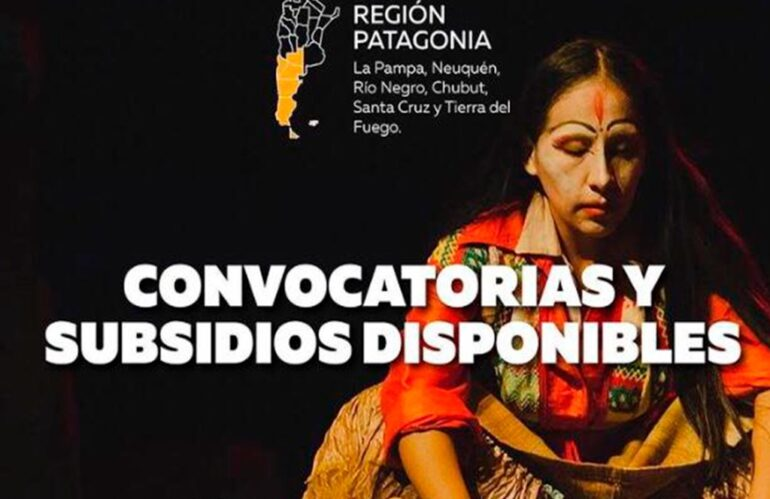 Apdea Informa: Convocatoria Región Patagónica