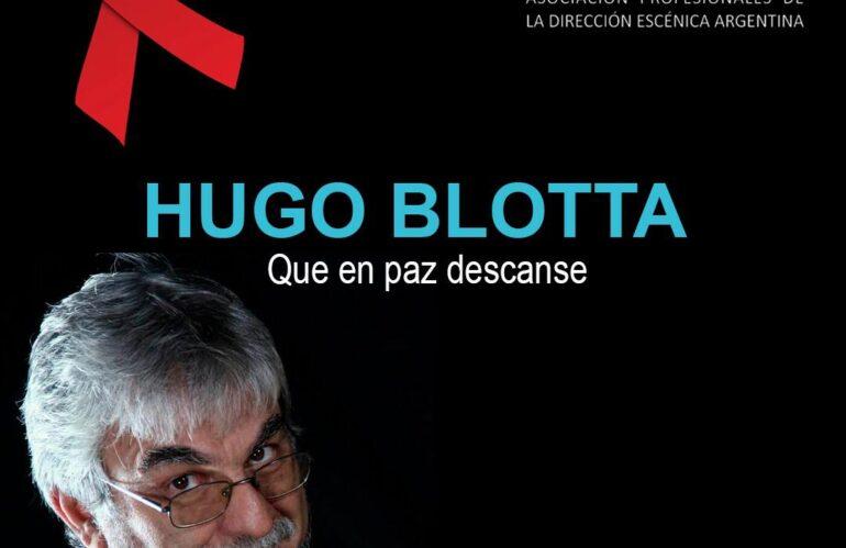 Hugo Blotta
