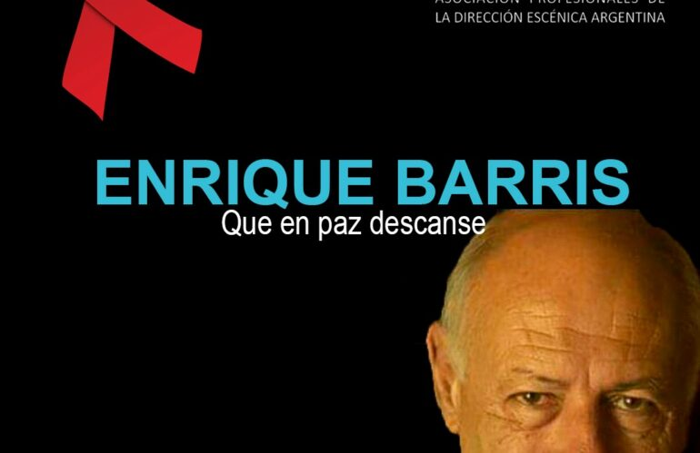 Enrique Barris
