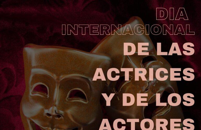 Día Internacional de las Actrices y de los Actores
