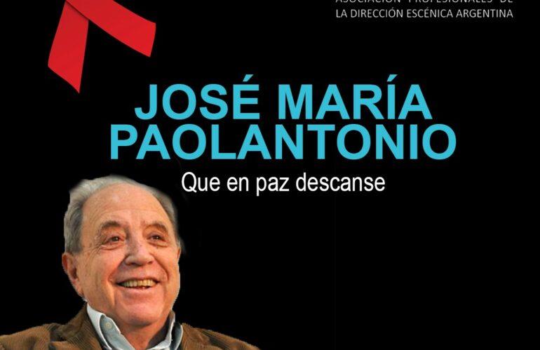 José María Paolantonio