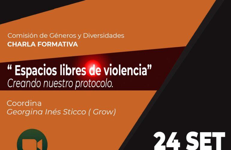 Protocolo de Violencia Laboral en Apdea