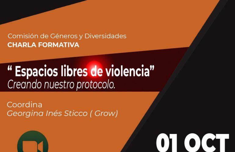 II Encuentro: Protocolo de violencia laboral
