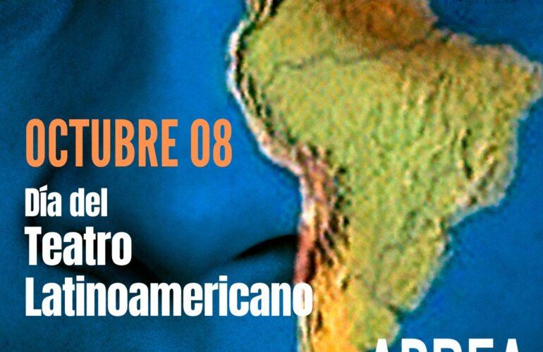 Día del Teatro Latinoamericano