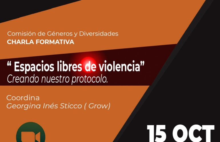 III Encuentro Protocolo de Violencia Laboral