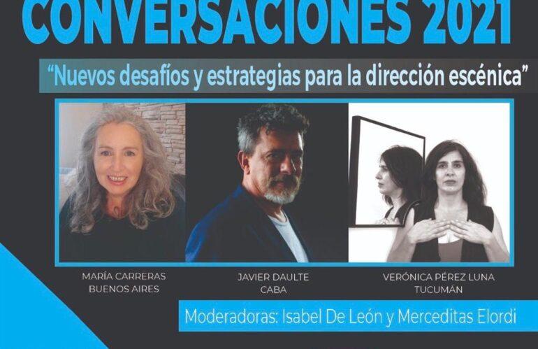Ciclo CONVERSACIONES 2021